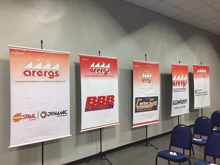 Primeiro encontro do ano de 2019 ARERGS.